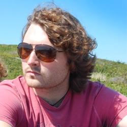 Corbin Fraser travels Canada